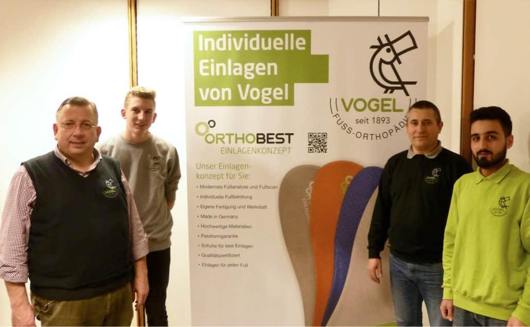 Vogel Team
