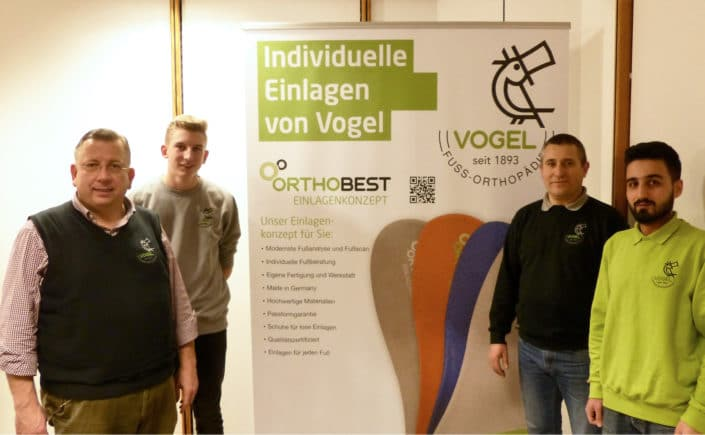 Vogel Team